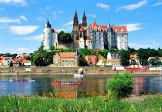 Castello di Albrechtsburg