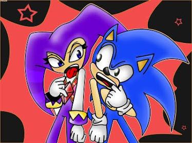 Sonic y Nights