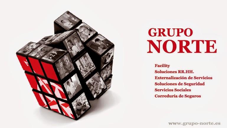 empleo grupo norte
