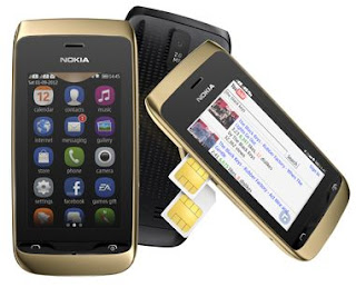 nokia asha 308 specs and price