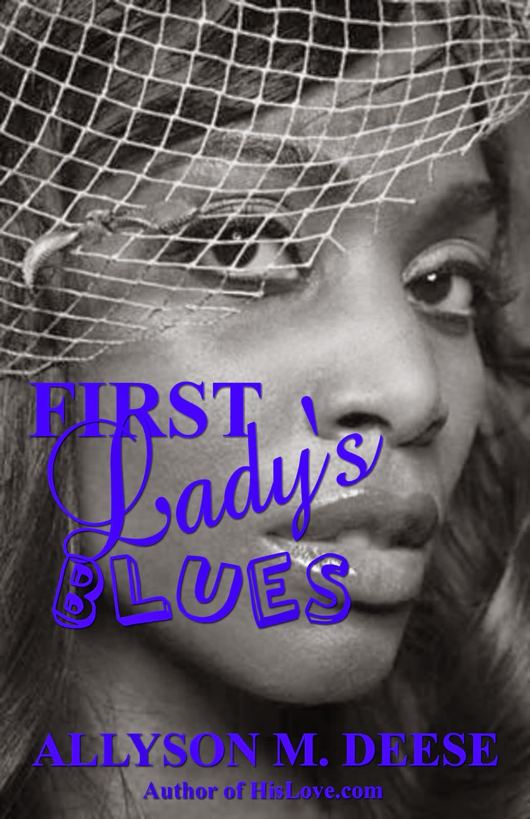 First Lady's Blues
