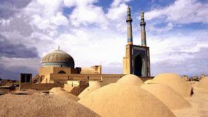 Masjid-Jameh-dinasti-al-e-bouyeh
