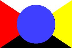 Bandeira do Planeta Terra