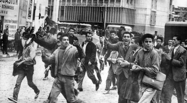 أحداث أول ماي 1945