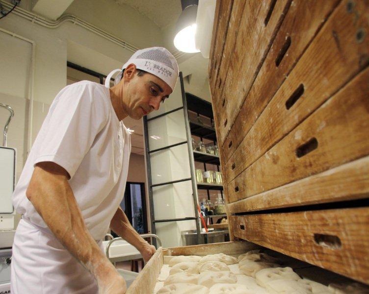 Construccion de horno artesanal para elaboraci n de pan