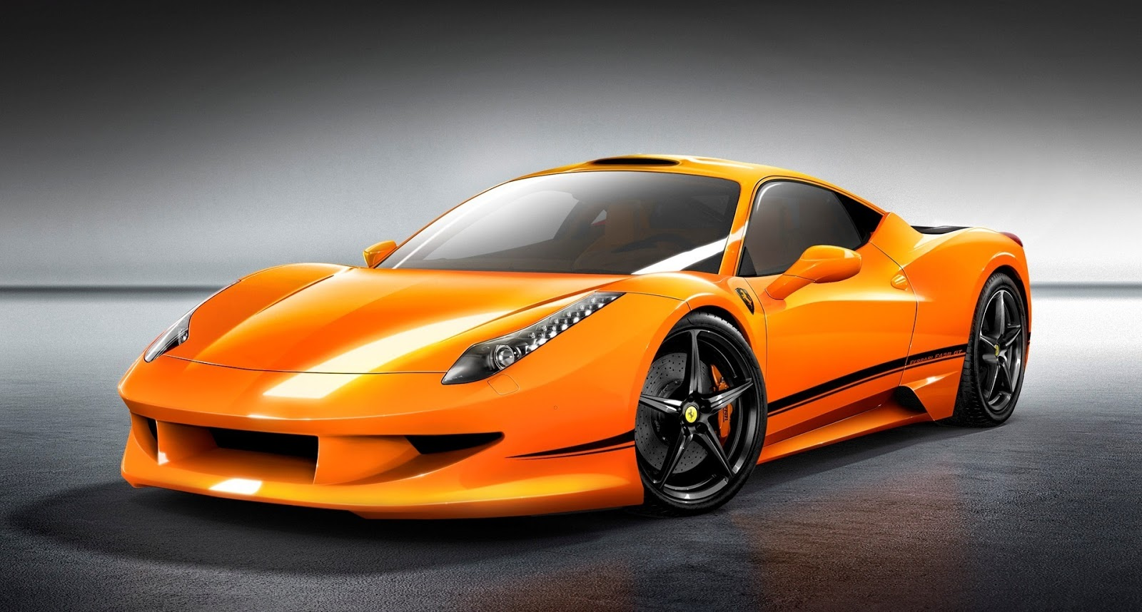 red ferrari wallpapers/ferrari wallpapers/ferrari hd wallpapers