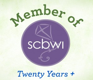Member of SCBWI - 36 years