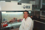 Alberto Carrara - tecnico di laboratorio chimico-biologico