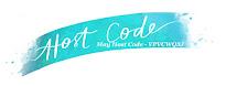 May Host Code