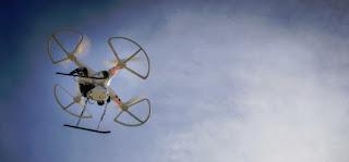Rijkswaterstaat zet drones in tegen files