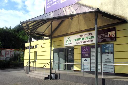 Centrum Leczenia Dzieci i Młodzieży Bezpłatne usg bioderek u niemowlaka Kraków