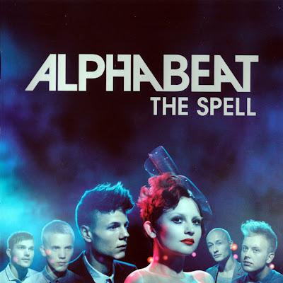 Alphabeat - The Spell Lyrics