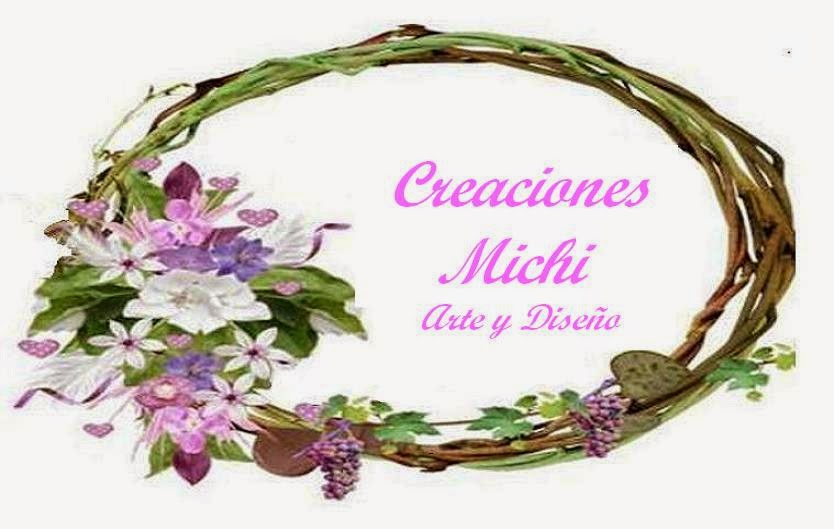 Creaciones Michi
