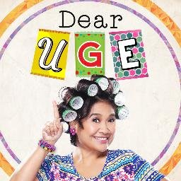 Dear UGE October 23, 2016 Replay