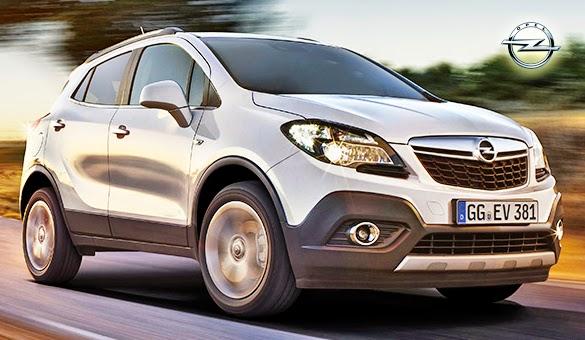 Harga Mobil Opel Baru dan Bekas