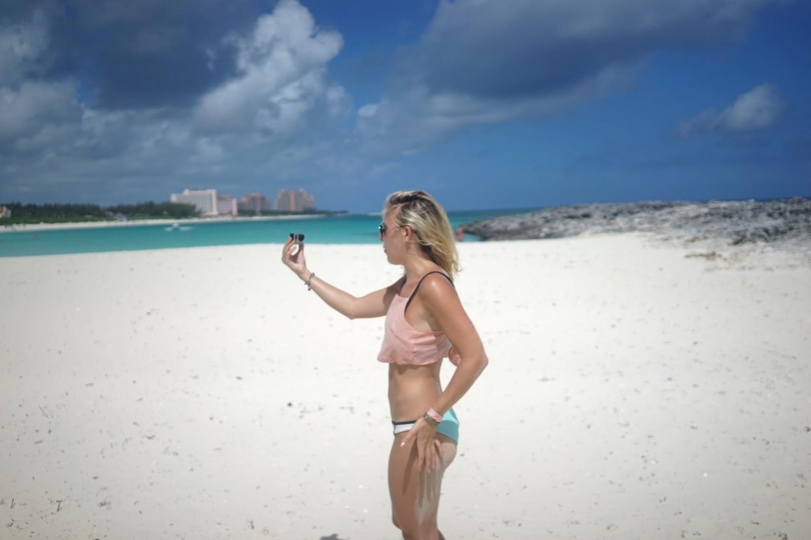 paradise island the bahamas