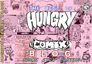 BEST OF HUNGRY COMIX