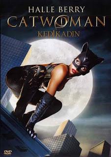 Người Mèo - Catwoman