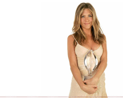 Jennifer Aniston Latest Glam Wallpaper