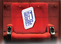 BOGO Movie ticket free Upto Rs 500 : Buytoearn