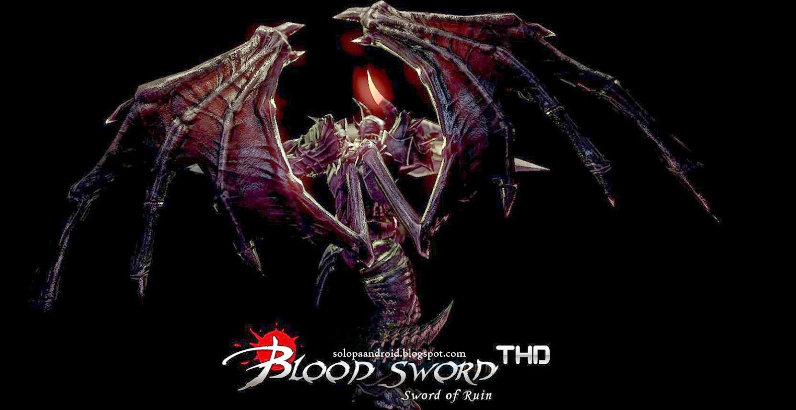 Blood Sword THD v1.6 (APK+OBB) (Android) (UL)