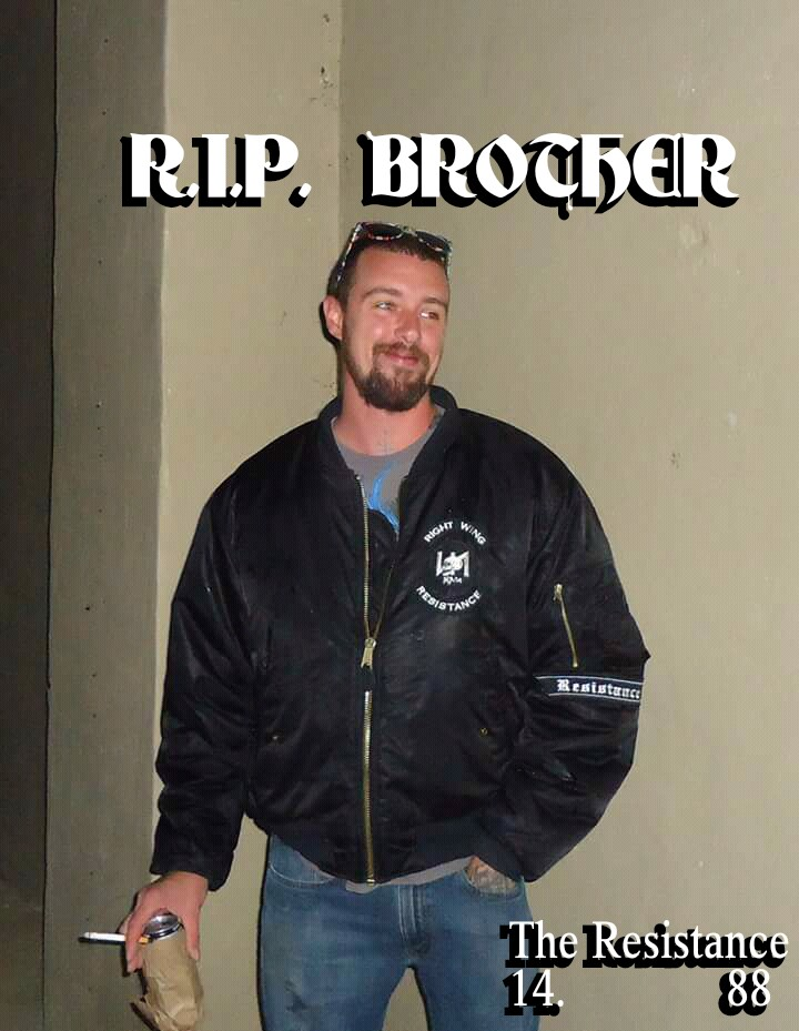 RIP Brother Bryan.