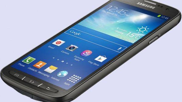 Samsung, Samsung Galaxy S4 Active, Galaxy S4 Active, Samsung S4 Active, Qualcomm, Snapdragon 800, Qualcomm Snapdragon 800