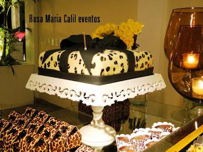 decoração, aniversário velas, doces, Rosa Maria Calil