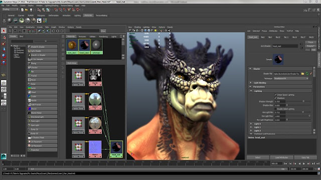 maya 3d software free download