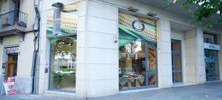cafetería para celiacos celipan, productos sin gluten y pan sin gluten