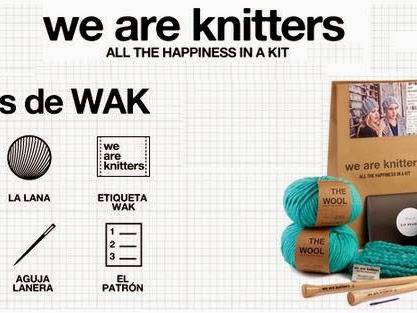 ¡Sorteo Mia Beanie Kit con We are knitters!