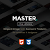 MASTER New Corporate Multipurpose HTML Template