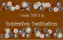 Made top 3 Inspiration Destination nº 6