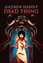DEAD THING: THE OTHERSIDE TRILOGY BOOK I