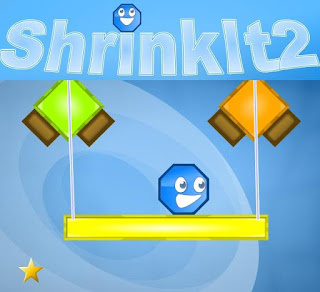 Shrink It 2 walkthrough.