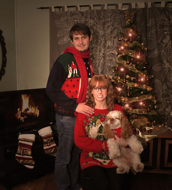 my-wife-wanted-an-ugly-sweater-christmas-card-so-i-turned-it-into-an-awkward-family-photo