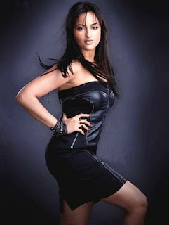 hot photo shoot sonakshi sinha