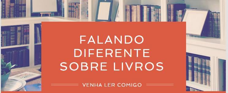 Falando diferente sobre livros