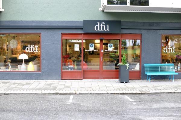 Dfu sandnes