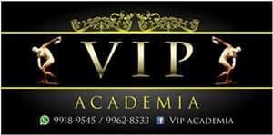 VIP Academia Angicos