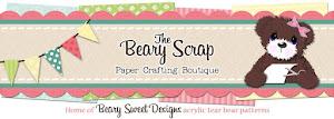 The Beary Scrap