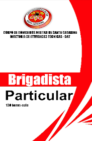 Manual de Brigadista Santa Catarina
