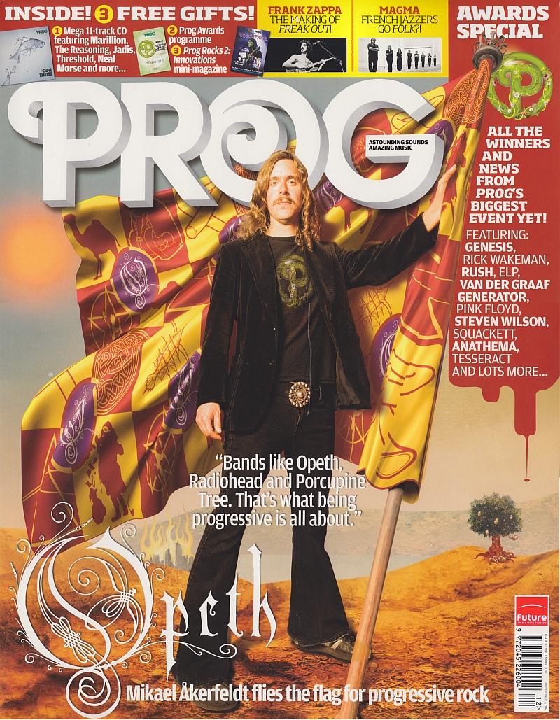ROCK SINFÓNICO - ROCK PROGRESIVO. - Página 6 Prog30f