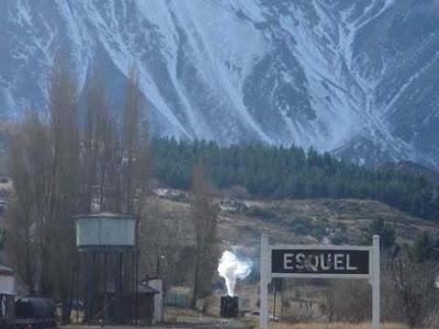 Esquel - estação de esqui