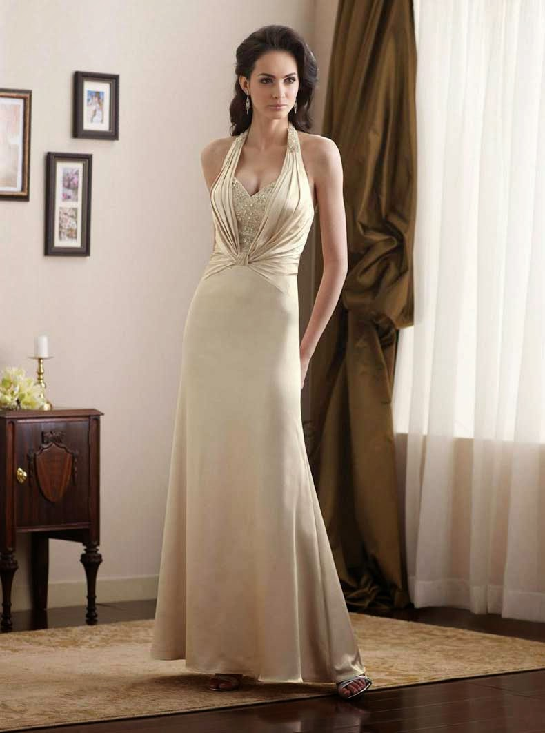 Champagne Colored Wedding Dresses Photos Concepts Ideas