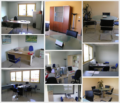 Traslochi uffici for Negozi mobili torino