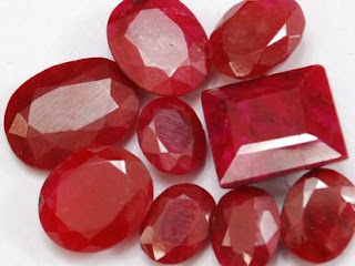 natural ruby