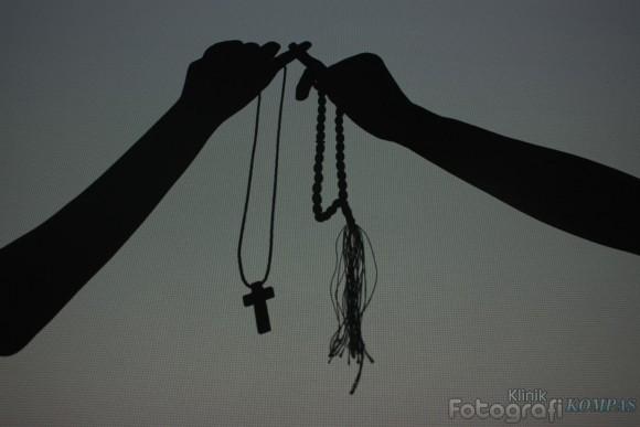 Satoe Boemi Kita Cinta Beda Agama Part Ii