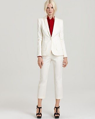 "Wink Buzz: ""I Die""...Rachel Zoe's Perfect Suit Separates"
