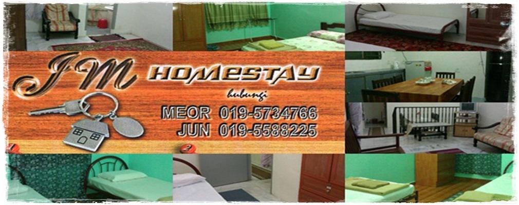 JM Homestay